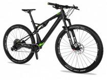 Bicicleta Oe Skoda Mtb 29 Full Negru Marime Rama S