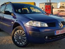 Renault Megane 2 ! 1.5 Diesel!