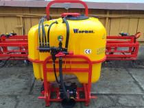 Erbicidator 300L 400L 12m duze III