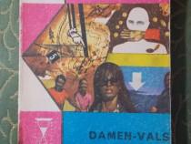 Nicolae-Paul Mihail - Damen Vals, Editura Eminescu, 1975