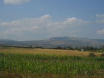 Teren arabil extravilan 4700mp in comuna Scanteia, Iasi