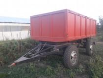 Remorca Agricola Auto 7 tone