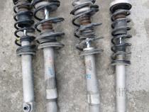 Set complet suspensie/amortizoare/arcuri/flanșe BMW E60