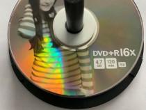 DVD R blank