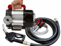 Kit transfer motorina Battery kit 80L/min 12V