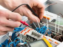 Electrician cu experienta - judetul Bacau
