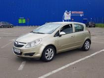 Opel corsa d 1.2 benzina