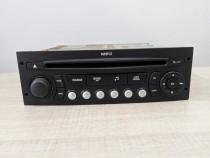 Radio Cd Mp3 Player Peugeot 207 1007 96643699XT Siemens VDO