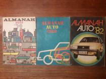 Lot 6 Almanahuri Auto 79,80,82,83,84,85 / R2P5S