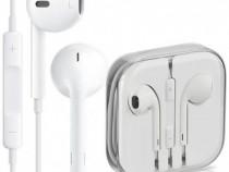 Casti iPhone cu Jack 3.5mm