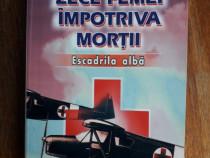 Zece femei impotriva mortii - Cristian Ionescu (aviatie)