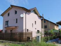 Vila cartierul florilor, Magurele, Ilfov