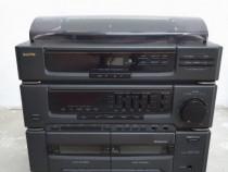 Audio Sanyo DC X1003