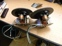 Filtre Audio Technics (CS3030) - 50/75 W - 8 Ohmi