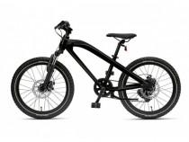 Bicicleta Copii Oe Bmw Junior Cruise Bike Negru 80912451005