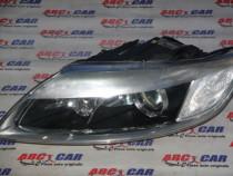 Far bi-xenon stanga Audi Q7 4L 2005-2010 cod: 4L0941003A