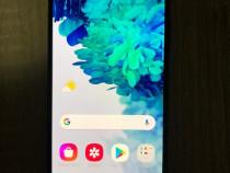 Samsung Galaxy S20 FE (FanEdition) 128GB Dual Sim Cloud Navy