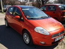 Fiat Grande Punto 1.3 90Hp
