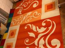 Un covor ,nou, dimensiuni 2*3 metri, culoare foarte frumos