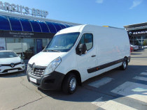 Renault master 2.3 dci 135 cp