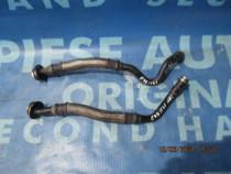 Conducte ulei motor BMW E38 730i; 1702921