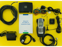 Nokia 6310 + Car Kit Nokia HF CARK-91