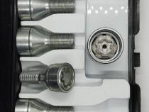 Set prezoane antifurt Starlock M12x1.25 Peugeot, Citroen