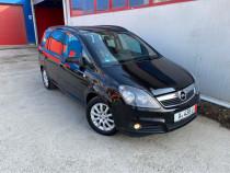 Opel Zafira 7 Locuri Motor 1.6 Benzina 2007