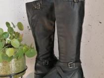 Billi Bi - cizme piele naturala, lucrate manual - Copenhagen