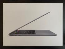 Macbook Pro 13.3'' Touchbar 2019 256GB in garantie