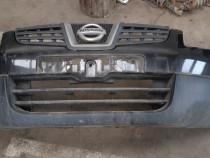 Bara fata Nissan Qashqai, an 2008