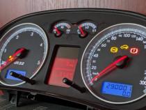 Ceasuri de bord Maxidot Diesel Golf 4 Bora R32 Look VDO immo
