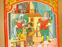 C74-Revista Bob si Bobette benzi colorate gen PIF Belgia.
