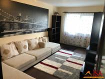 Apartament 2 camere mobilat/utilat, et. 3 – strand