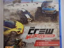 The Crew Playstation 4 PS4