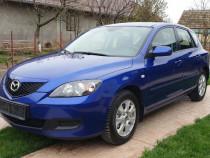 Mazda 3 1.4 Benzina 84 Cp 2008