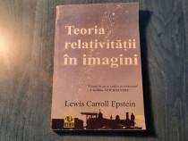Teoria relativitatii in imagini Lewis Carroll Epstein