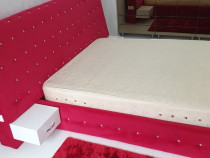 Pat Dormitor cu noptiere +40757802438
