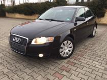 Audi A4-2.0 benzina-Climatronic-Tempomat !
