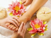 Reflexoterapie, masaj anticelulitic, somatic,drenaj limfatic
