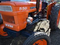 Tractor Fiat 550 cu servodirectie