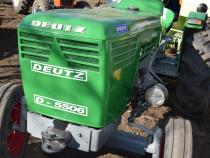 Tractor deutz 5506 cu servodirectie