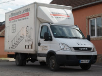 Iveco Daily 35C15 - an 2011, 3.0 Hpi (Diesel)