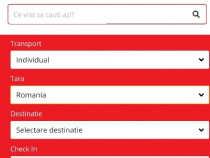 Voucher la HappyTour pentru vacante in România