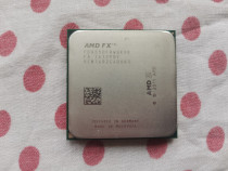Procesor AMD Vishera X8,FX 8350 4,0 GHz/125W/socket AM3+.