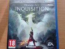 Dragon age joc pentru PS4
