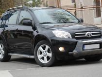 Toyota Rav 4 4x4 - an 2008, 2.2 D4d (Diesel)