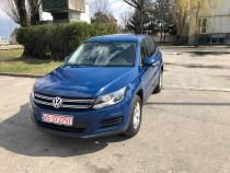 Volkswagen Tiguan Trend & Fun 4Motion
