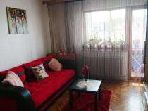Apartament 2 camere in Deva, zona Balcescu, 47 mp, etaj 4
