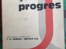 Constiinta si progres- C Gh Marinescu